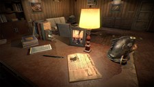 Dying: Reborn (EU) Screenshot 3