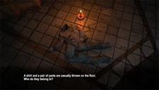 Dying: Reborn (EU) (Vita) Screenshot 2