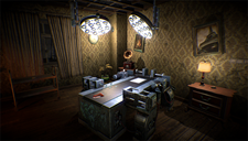 Dying: Reborn (EU) (Vita) Screenshot 6