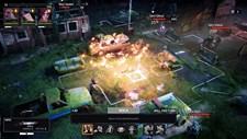 Mutant Year Zero: Road to Eden Screenshot 1