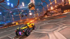 Rocket League Screenshot 1