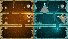 Semispheres (EU) (Vita) Screenshot 1
