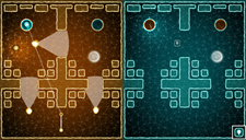 Semispheres (EU) (Vita) Screenshot 2