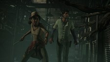 The Walking Dead: A New Frontier Screenshot 1