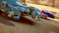 RGX: Showdown (EU) Screenshot 2