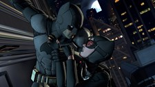 BATMAN – The Telltale Series (PS3) Screenshot 4
