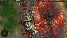 Project Root (Vita) Screenshot 1