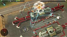 Project Root (Vita) Screenshot 3