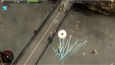 Project Root (Vita) Screenshot 5