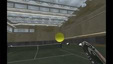 Dream Match Tennis VR (EU) Screenshot 3