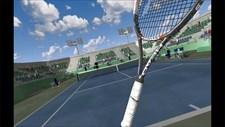 Dream Match Tennis VR (EU) Screenshot 2