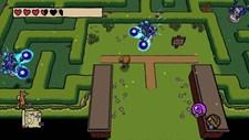 Ittle Dew 2 (EU) Screenshot 1