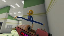 Octodad: Dadliest Catch (EU) Screenshot 1