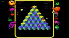 Q*Bert Rebooted (EU) Screenshot 6