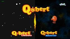 Q*Bert Rebooted (EU) (Vita) Screenshot 1