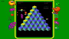 Q*Bert Rebooted (EU) Screenshot 7