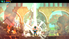 Guacamelee! Super Turbo Championship Edition Screenshot 4