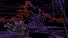 Full Throttle Remastered Screenshot 1