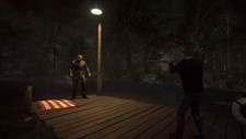 Friday the 13th: The Game Screenshot 1
