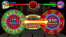 Battle Trivia Knockout (EU) Screenshot 8