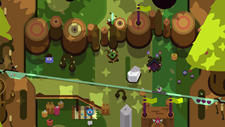 TumbleSeed Screenshot 5