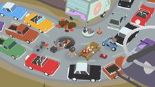 Donut County (EU) Screenshot 4