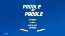 Paddle Vs. Paddle (EU) Screenshot 1