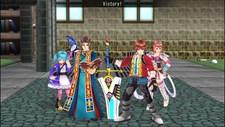 Revenant Saga Screenshot 8