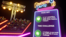 Picture Party VR Screenshot 2
