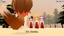Miko Gakkou Monogatari: Kaede Episode Screenshot 5