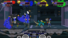 Lethal League Screenshot 3