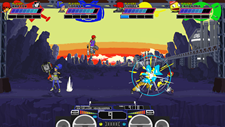 Lethal League Screenshot 6