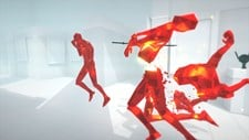 SUPERHOT Screenshot 1
