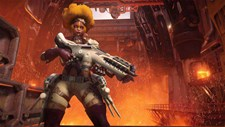 Raiders of the Broken Planet (EU) Screenshot 1
