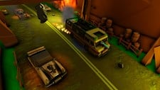 Motor Strike: Immortal Legends (EU) Screenshot 6