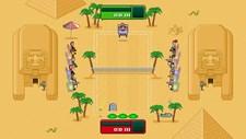 Timber Tennis: Versus Screenshot 4
