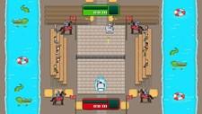 Timber Tennis: Versus Screenshot 1