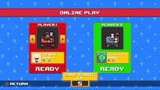Timber Tennis: Versus Screenshot 5