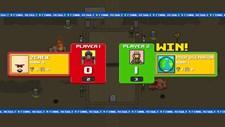 Timber Tennis: Versus Screenshot 7