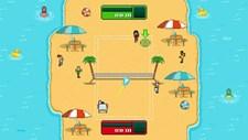 Timber Tennis: Versus Screenshot 6