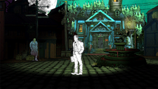 Wailing Heights Screenshot 8