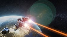 End Space Screenshot 1