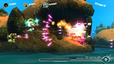 Stardust Galaxy Warriors: Stellar Climax (EU) Screenshot 5