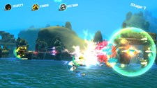Stardust Galaxy Warriors: Stellar Climax (EU) Screenshot 4