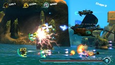 Stardust Galaxy Warriors: Stellar Climax (EU) Screenshot 3