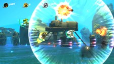 Stardust Galaxy Warriors: Stellar Climax (EU) Screenshot 6