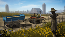 Pure Farming 2018 Screenshot 1