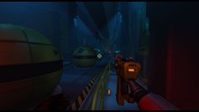 Downward Spiral: Horus Station Screenshot 7