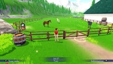 My Riding Stables - Life with Horses (EU) Screenshot 5
