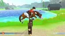My Riding Stables - Life with Horses (EU) Screenshot 7